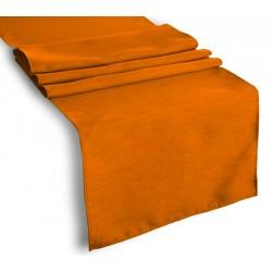 Tablecloth Runner Polyester 13 X 72 Inch Burgundy Broward Linens