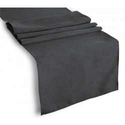 Tablecloth Runner Polyester 14 X 108 Inch Burnt Orange Broward Linens