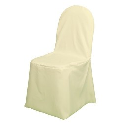 Chair Cover Sansonite Polyester Hunter Green By Broward Linens