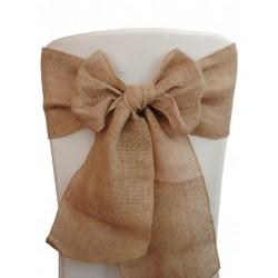 Tablecloth Burlap Natural Napkins 20 X 20 Inch (10 Units) By Broward Linens