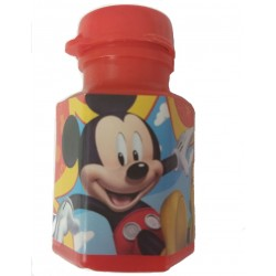 Mickey Mouse Clubhouse, Gift Cup Party Favor (4 Cups) By Broward Ballons