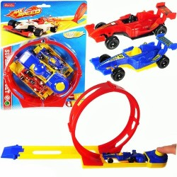 Max Speed Race Car Launcher Sets