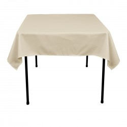 Tablecloth Square 60 Inch Avocado By Broward Linens