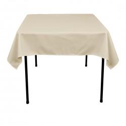 Tablecloth Square 36 Inch Avocado By Broward Linens