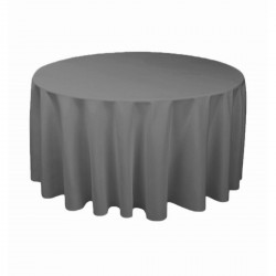 Tablecloth Round 72 Inch Caribbean By Broward Linens